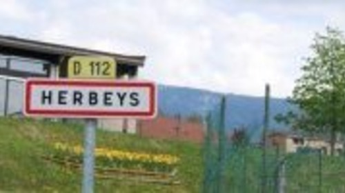 Origine du nom Herbeys
